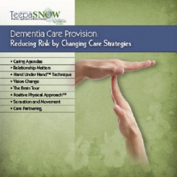 Dementia Care DVD